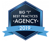 Best Practices Agency Award