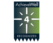 Achieve Well Award