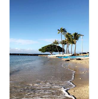 Courtney - Beach