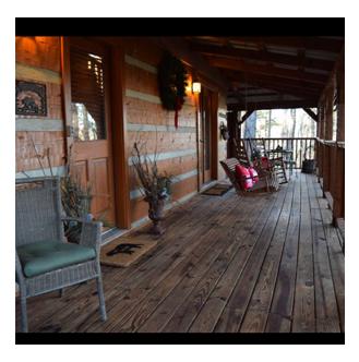 Lori's Porch
