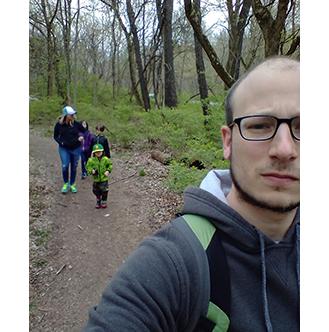 Justin hiking resized
