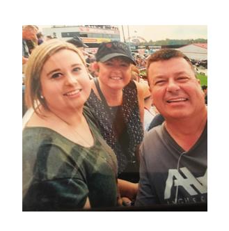 Jannie & Family