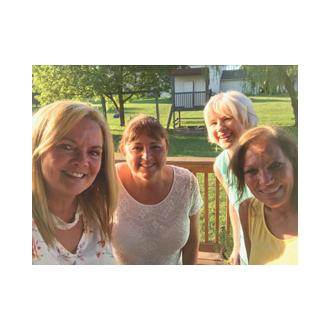 Jannie & the Girls