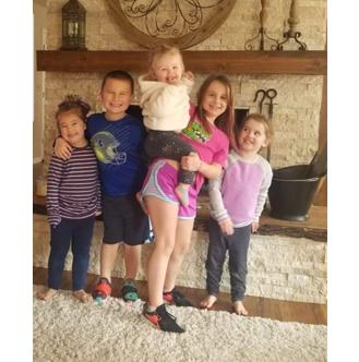 Beth's Grandkids