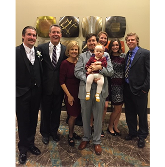 Jeff & Family