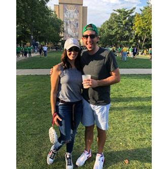 Marcus & Wife