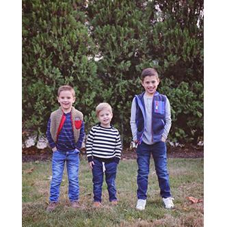 Marcus' Kids