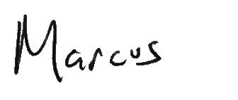 Marcus' Signature