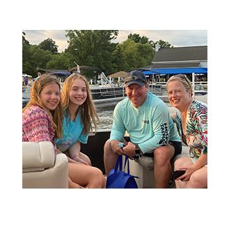 Frank's Family Boating
