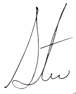 Stu's Signature