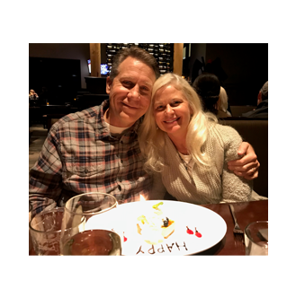 Bob with Wife MTT2