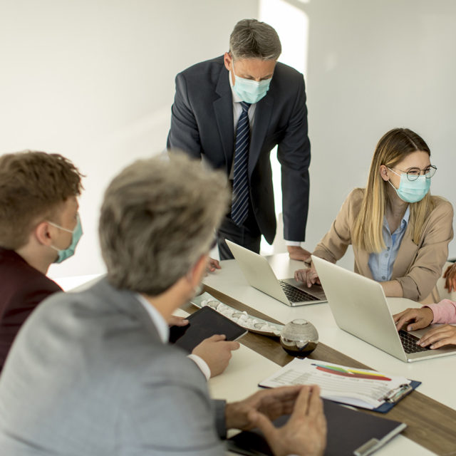 Preventing Workplace Gossip During a Crisis