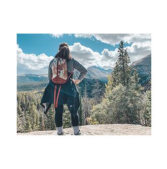 Hanna Hiking