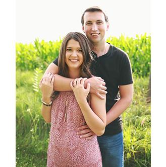 Tate & Wife