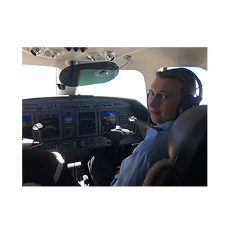 Tate Flying