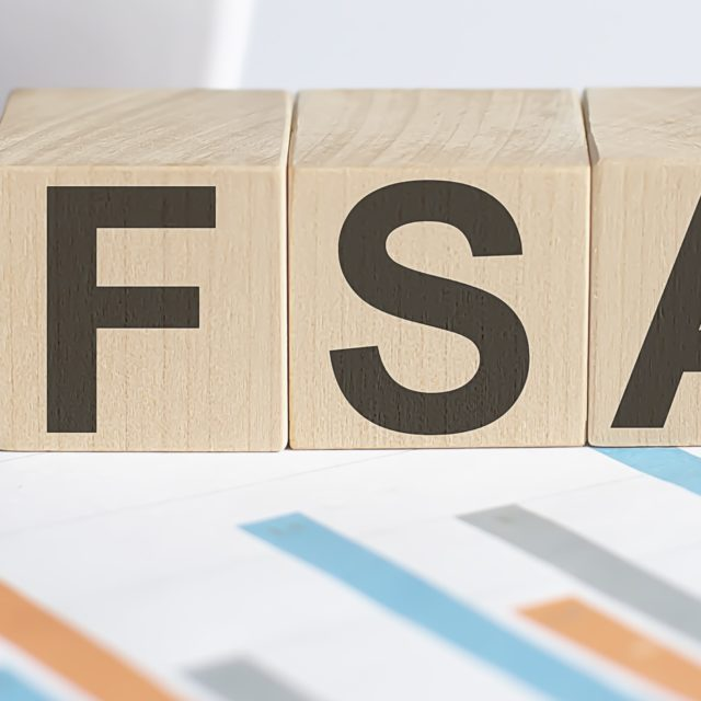 Temporary Special Rules for FSAs