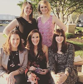 Pam & Friends