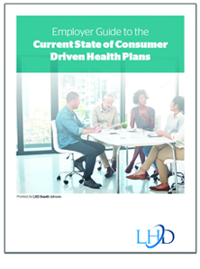 Current State of Consumer Driven Health Plans